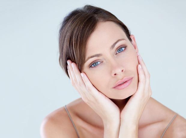 Фото №1 - Прощайте, пухлые щеки: гимнастика для моделирования лица