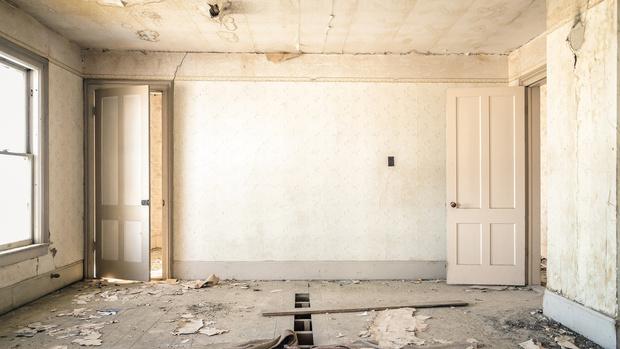 Фото №1 - Кабмин разрешил использовать материнский капитал на ремонт жилья