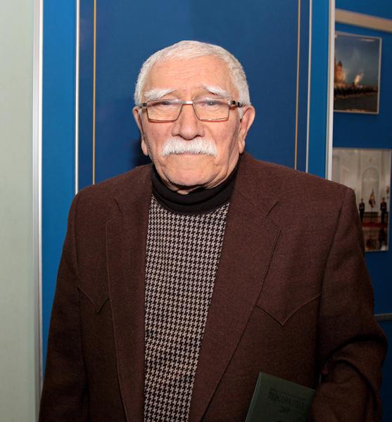 Скончался 85-летний актер Армен Джигарханян: умер Армен Джигарханян