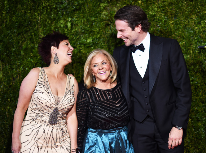 Фото №16 - Победители Tony Awards-2015