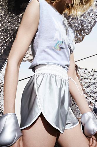 Фото №5 - Digital Future: новая коллекция Oysho