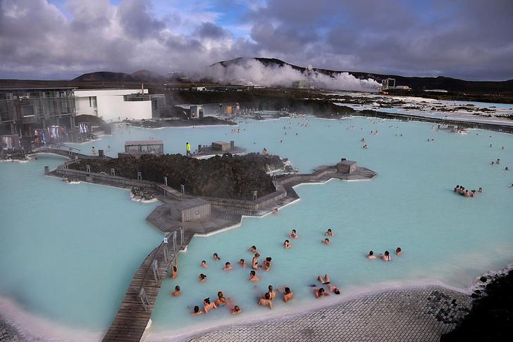 Фото №1 - Число туристов из США в 2016 году превысит число жителей в Исландии