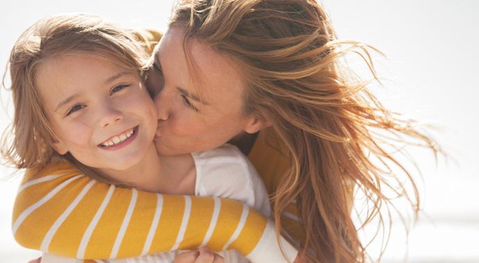 Любить детей — почему этого мало, чтобы быть хорошими родителями