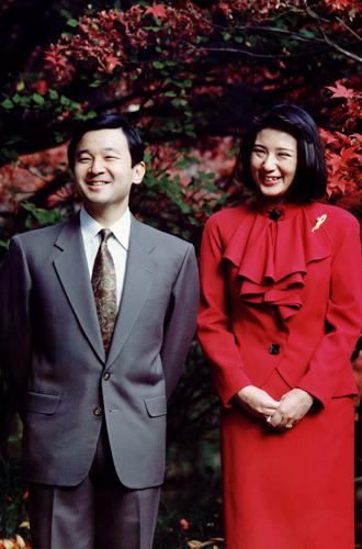 Фото №11 - Японская Диана: история императрицы Масако без мифов и легенд
