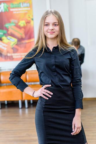 Фото №63 - «Мисс Кузбасс – 2016»: участницы выбраны!