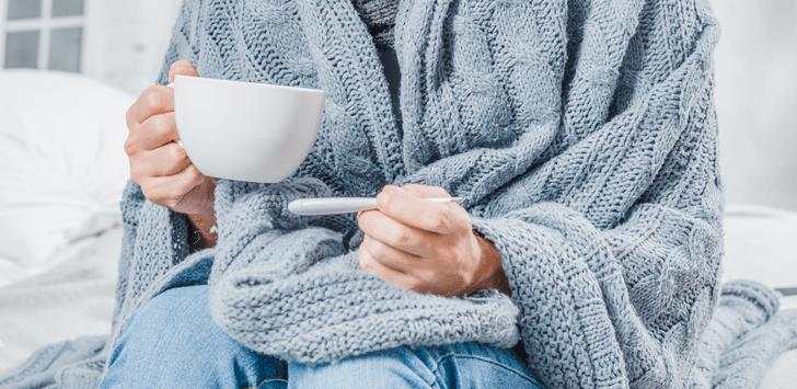 Фото №1 - Врач подробно объяснил, как не надо лечиться от гриппа