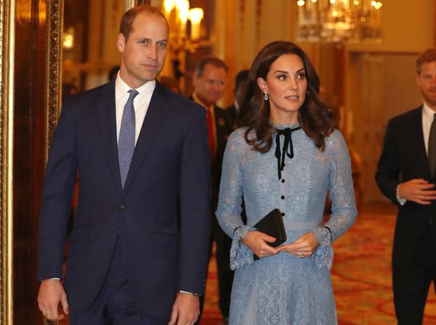 Фото №3 - Как изменится жизнь королевской семьи, когда Уильям взойдет на престол