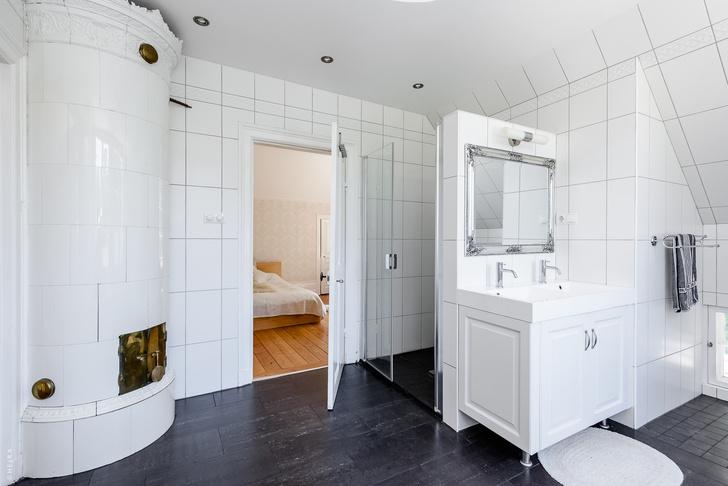 Фото №19 - Бывший дом Астрид Линдгрен в Стокгольме