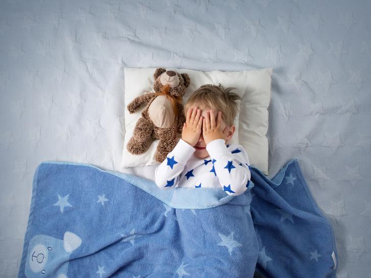 Фото №4 - О чем говорят детские страхи (и как помочь ребенку с ними справиться)