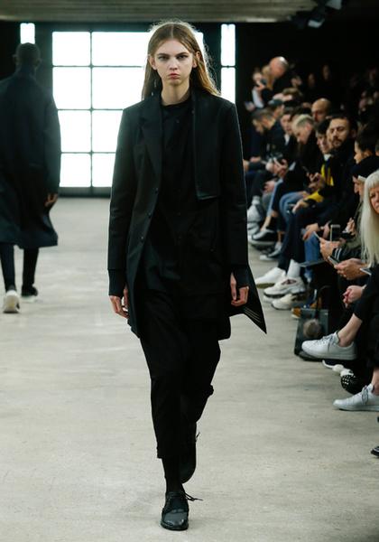 Фото №2 - Бунтарский дух: Йоджи Ямамото для Adidas