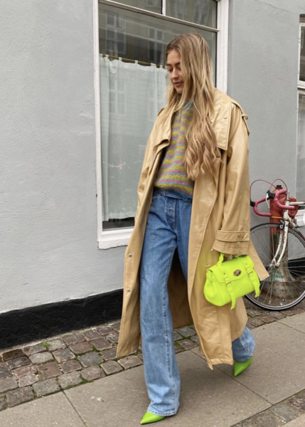Фото №1 - Самые модные сумки весна-лето 2021: 6 стильных моделей