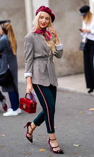 Фото №5 - Привет, жакет: 5 способов носить самую актуальную вещь этого сезона