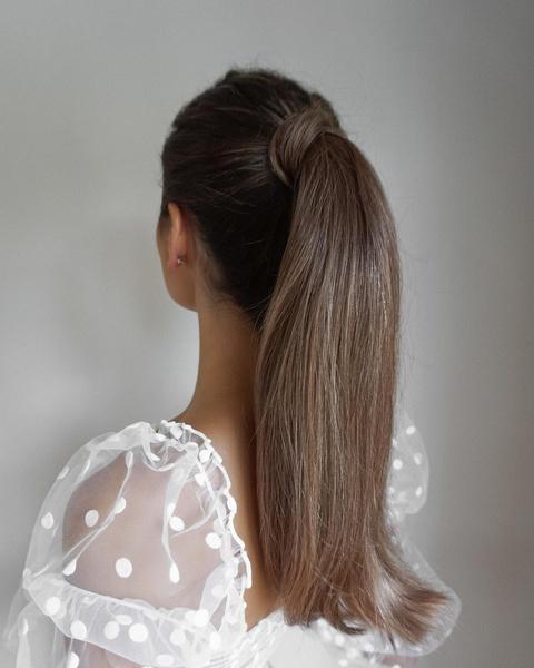 Фото №2 - 5 ошибок в уходе за волосами в холодное время года