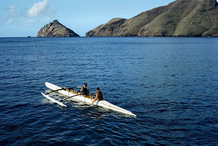Фото №2 - Остров вне времени