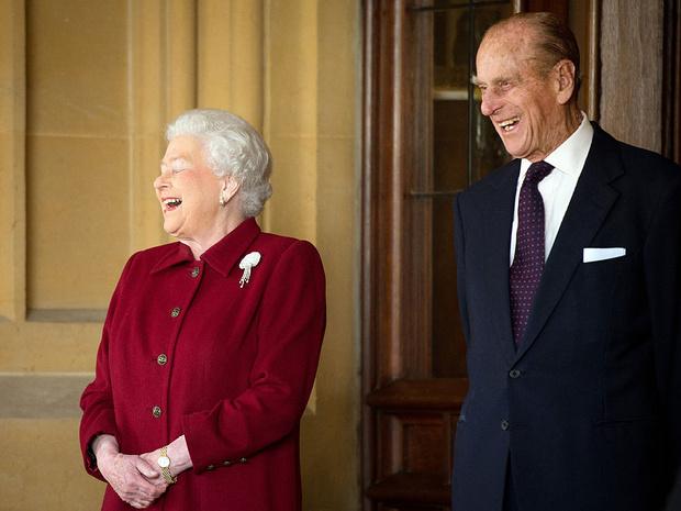Фото №2 - Одно-единственное слово, которым принц Филипп описывал свой брак с Королевой