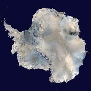 Фото №1 - С Белого континента вычистят белые пятна