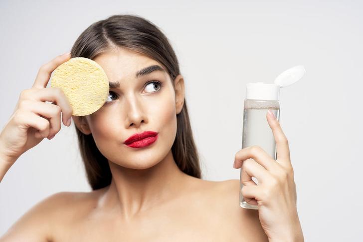 как правильно делать макияж лица