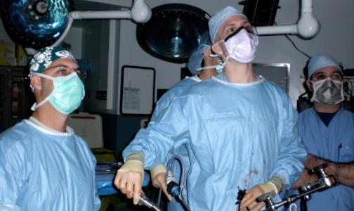 Фото №1 - Урологи проводят уникальные операции в Петербурге