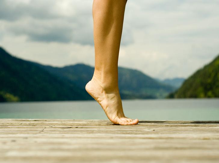 Фото №1 - Советы остеопата: как увеличить свой рост