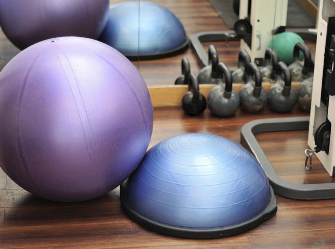 Фото №5 - Как избежать травм при занятиях спортом