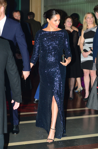 Фото №10 - Стильная беременность Меган Маркл: главные модные предпочтения герцогини