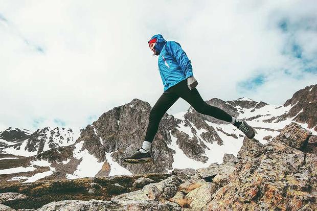 Фото №1 - Открытие дня: сгибание рук во время бега не даёт преимущества в скорости