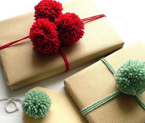 Фото №14 - Как красиво упаковать подарок: 15 идей