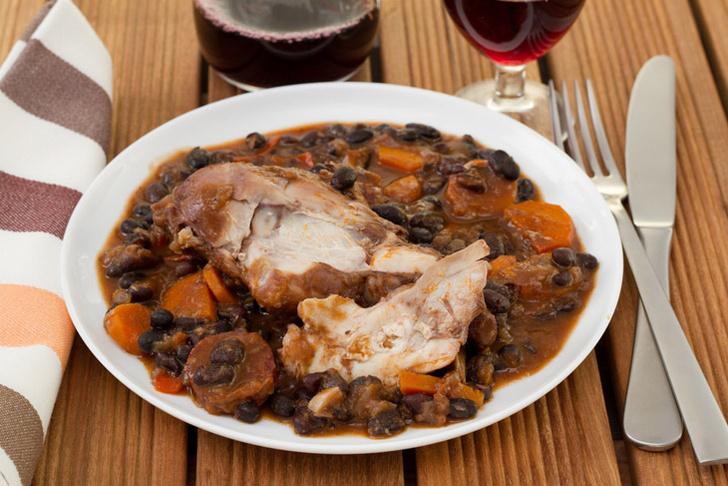 Фото №2 - Три рецепта средневековой кухни