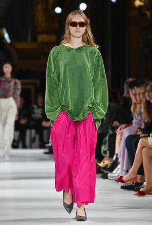 Фото №19 - Не на словах: 5 крутых феминисток мира моды