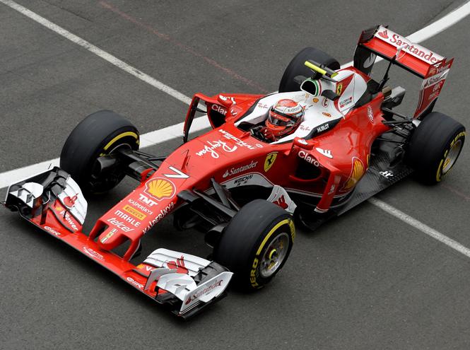 Фото №3 - На Формулу-1 в очках Ray Ban: бренд объявил о сотрудничестве с Ferrari