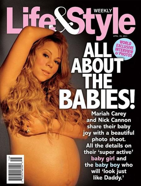 Фото №4 - Звезды, которые жутко растолстели за беременность: 10 фото
