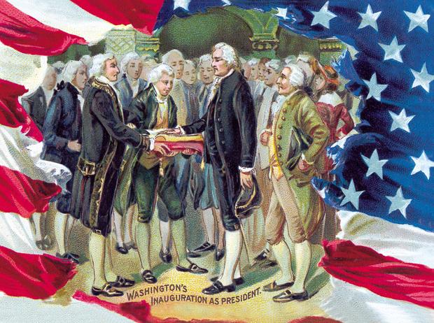 Фото №4 - Инаугурация президента США: 17 рекордов и любопытных исторических фактов