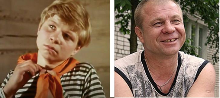 Фото №8 - Что стало с детьми-актерами из советских фильмов. Часть II
