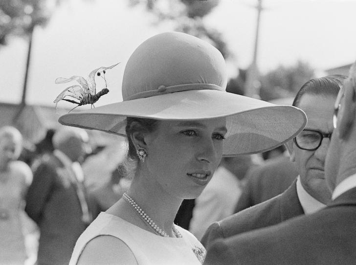 Фото №3 - Королевская бунтарка: как принцесса как Анна (не единожды) нарушала закон