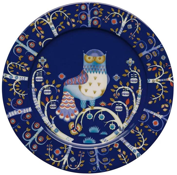 Фото №2 - Лучшие тарелки для летнего застолья