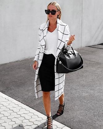 Фото №6 - С чем носить белую футболку: 10 простых и стильных образов