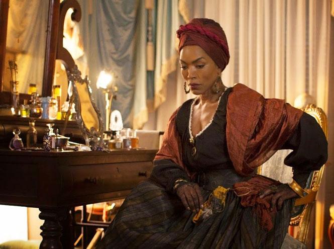 Фото №3 - Мари Лаво: история королевы вуду из Нового Орлеана