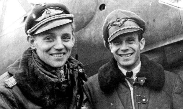Фото №3 - Почему немецкие летчики сбивали так много самолетов