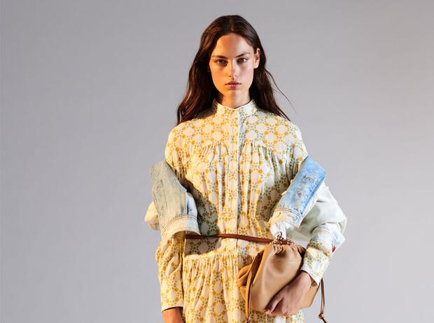 Фото №1 - На любой вкус: 15 платьев Sandro, идеальных для лета