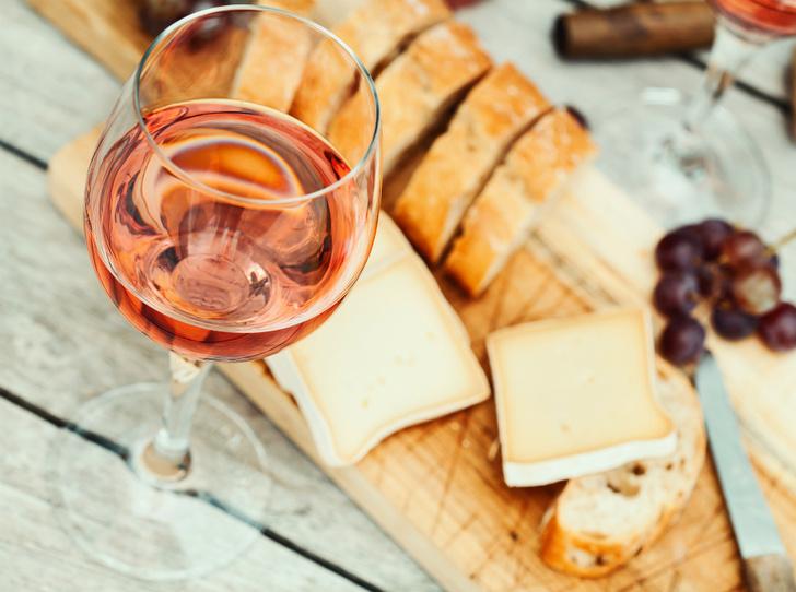Фото №2 - Pink of perfection: полный гид по розовому вину