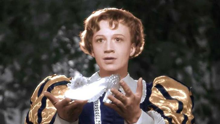Самые прекрасные принцы из советских киносказок