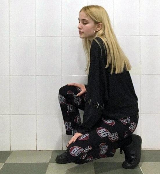 Фото №3 - Смеется, ходит в местный храм: в каких условиях сидит студентка, сбившая трех детей