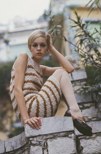 Фото №3 - Мода 60-х: иконы стиля, создавшие свою эпоху