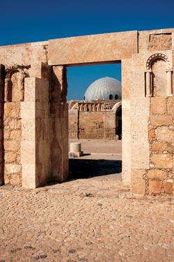 Фото №2 - Семеро на восточном берегу Иордана