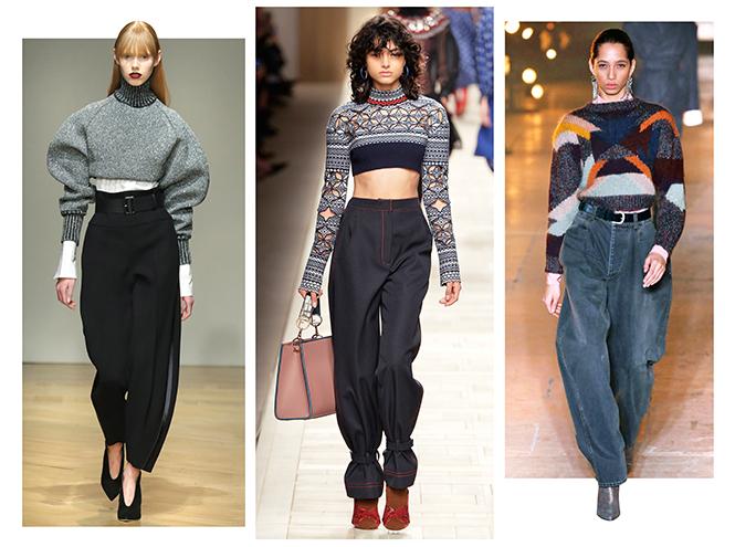 Фото №17 - 5 самых модных способов носить трикотаж этой осенью