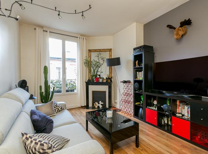 Фото №4 - Увидеть Париж и не разориться: 5 экономичных мест для проживания в центре