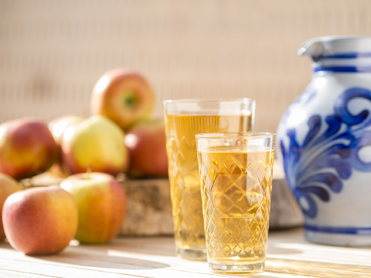 Фото №4 - В яблочко: полный гид по сидру— какой выбрать и с чем сочетать