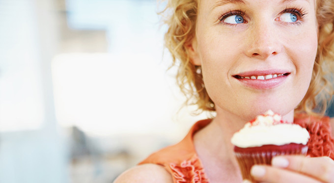 Найден новый способ похудеть без диет