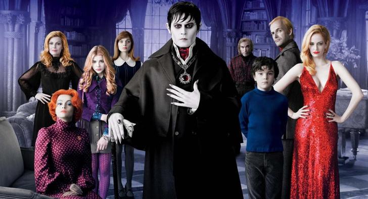Фото №8 - 10 фильмов и сериалов, которые точно круче «Дневников вампира»