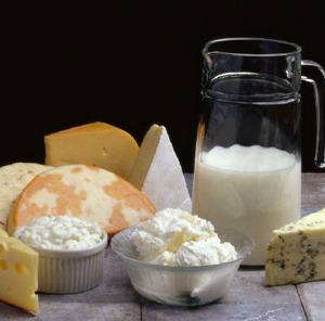 Фото №1 - Европа страдает от нехватки молока